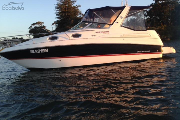 MUSTANG Boats for Sale in Australia - boatsales com au