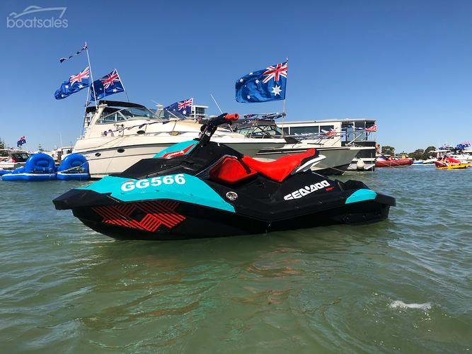Used SEA-DOO Boats for Sale in Australia - boatsales com au