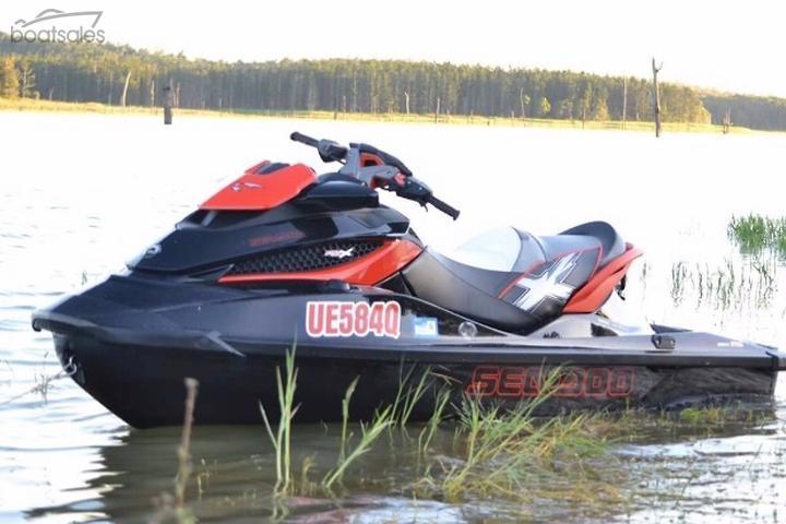 SEA-DOO RXT-X 260 RS Boats for Sale in Australia - boatsales com au