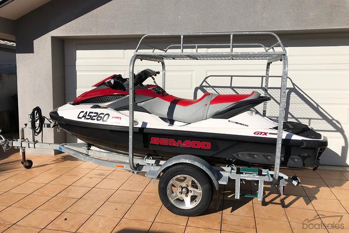 SEA-DOO GTX 215 Boats for Sale in Australia - boatsales com au