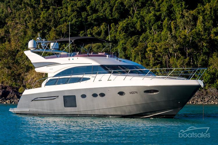 PRINCESS Boats for Sale in Australia - boatsales com au