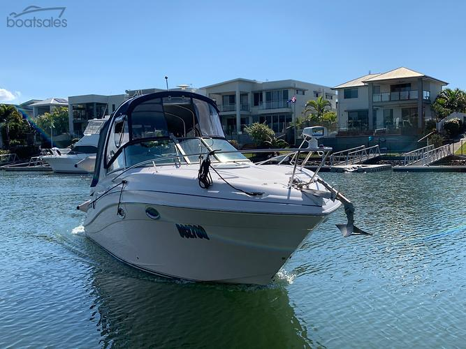 Four Winns Boats for Sale in Australia - boatsales com au