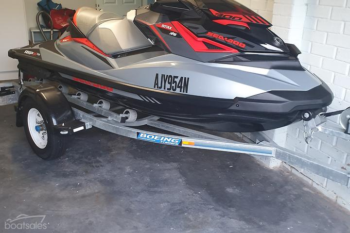 SEA-DOO Boats Under $25,000 for Sale in New South Wales - boatsales