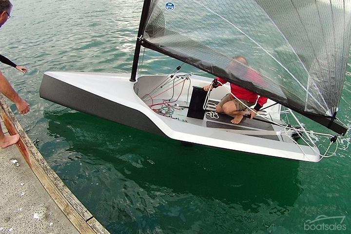 Sailing Dinghy Sail Boats for Sale in Australia - boatsales