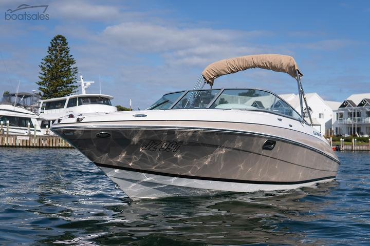Four Winns Boats for Sale in Australia - boatsales com au
