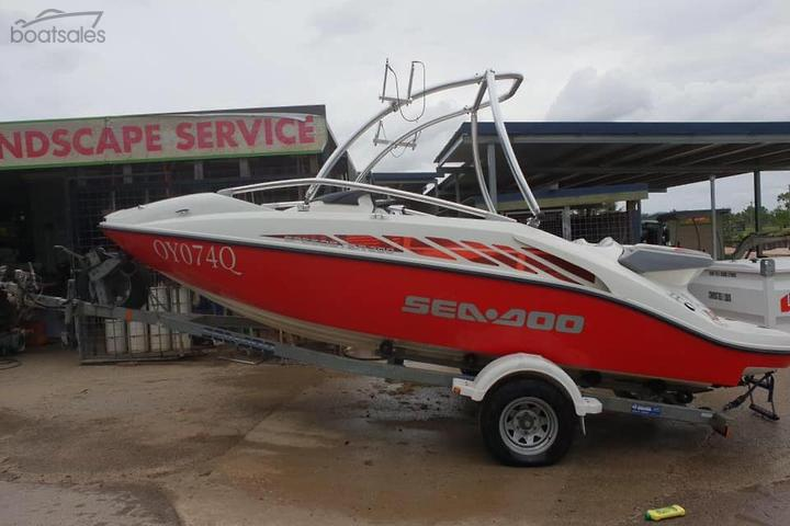 SEA-DOO Boats for Sale in New South Wales - boatsales com au