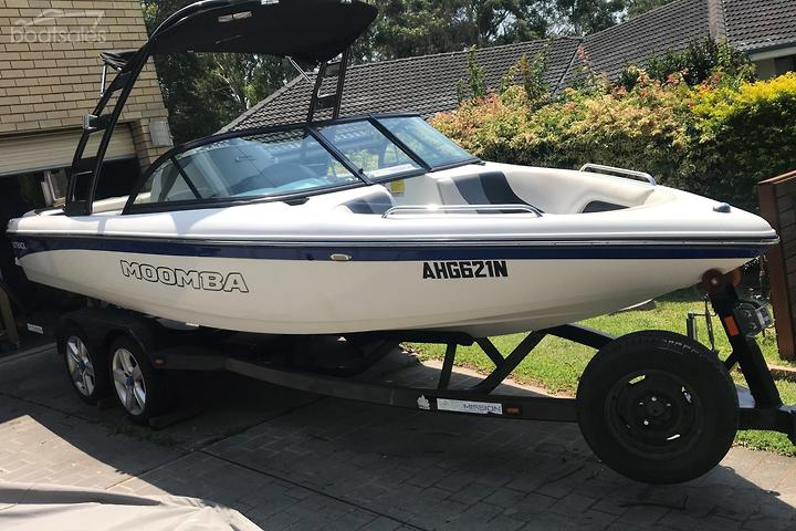 MOOMBA Boats for Sale in Australia - boatsales com au