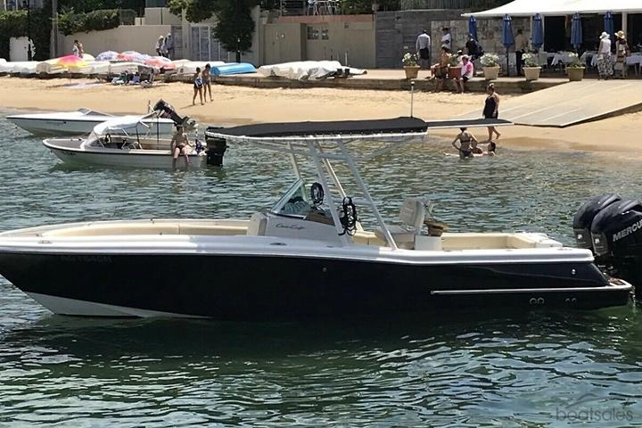 CHRIS CRAFT Boats for Sale in Australia - boatsales com au
