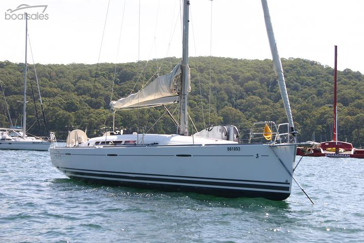 Beneteau Sail Boats for Sale in New South Wales - boatsales