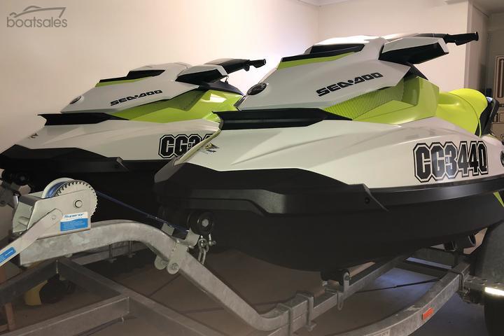SEA-DOO Boats for Sale in Gold-Coast, Queensland - boatsales