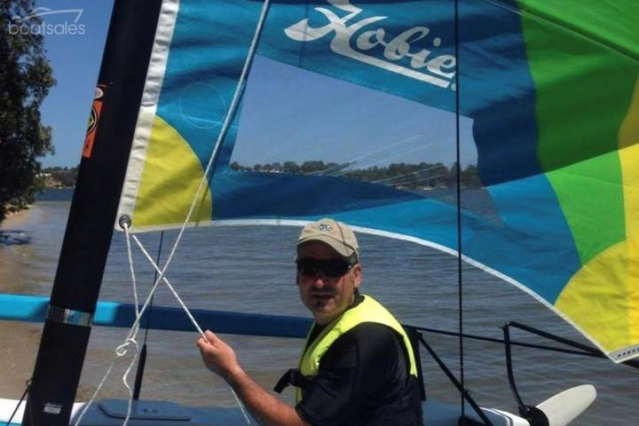 Hobie Boats for Sale in Australia - boatsales com au