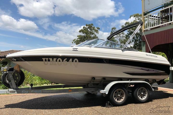 GLASTRON Boats for Sale in Australia - boatsales com au