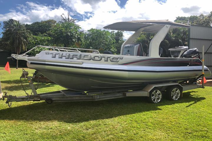 OCEAN MASTER Boats for Sale in Australia - boatsales com au