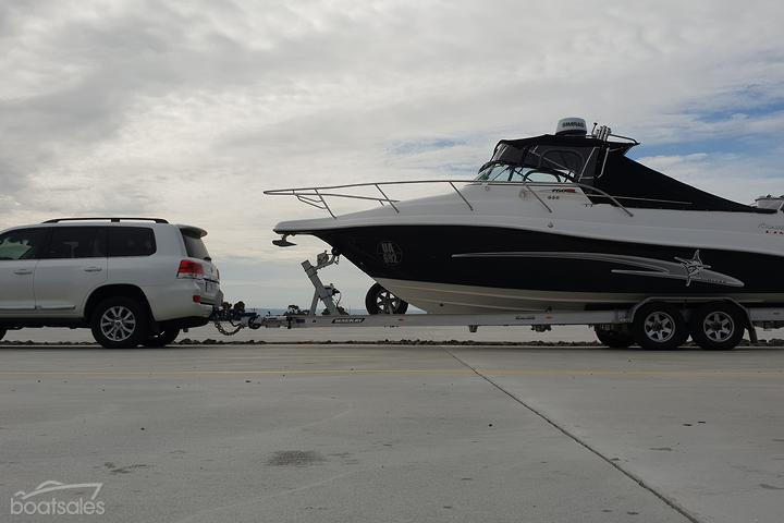 Used HAINES HUNTER Boats for Sale in Australia - boatsales