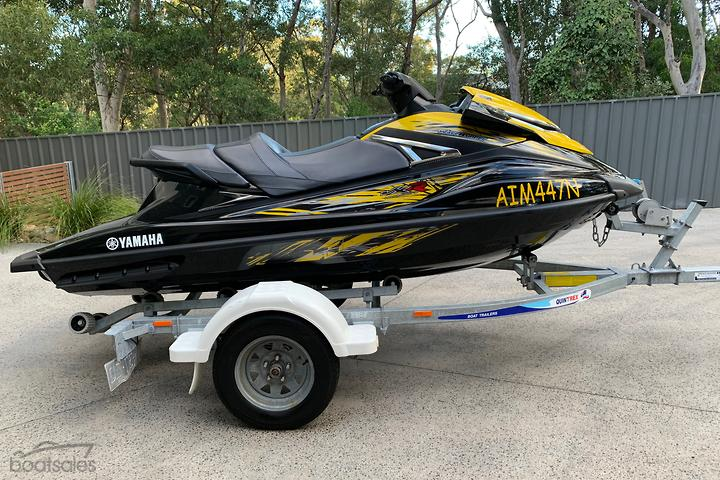 Yamaha VXR Boats for Sale in Australia - boatsales com au
