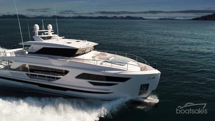 yachtsnewshorizon yachts