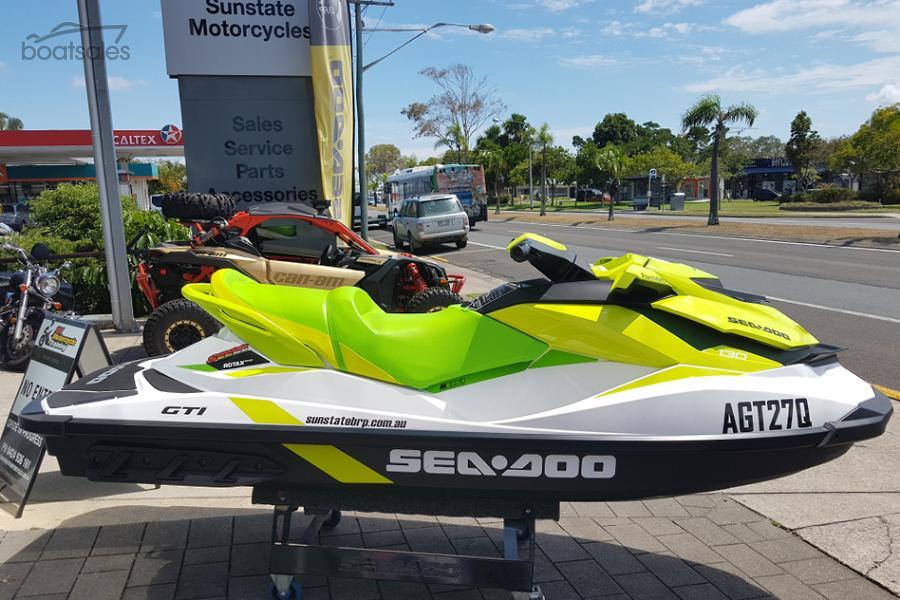 2019 SEA-DOO GTI SE 130-OAG-AD-15055798 - boatsales com au
