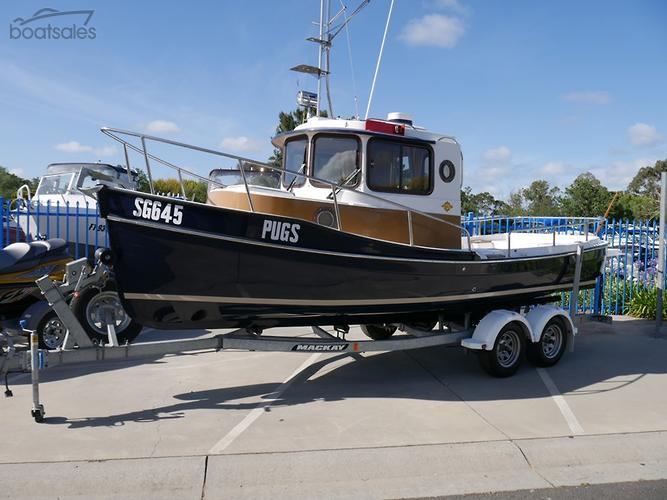 Ranger Tugs Boats For Sale In Australia Boatsales Com Au