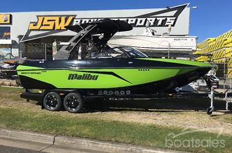 Boats for skiing use for sale in australia boatsales 2017 malibu wakesetter 21 vlx publicscrutiny Images