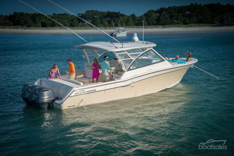 2019 GRADY-WHITE FREEDOM 375-OAG-AD-13861733 - boatsales com au