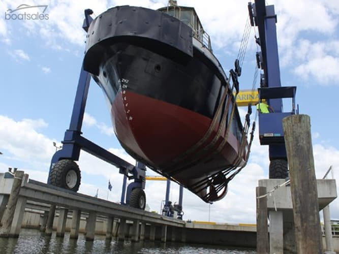 Tug Boats For Sale In Australia Boatsales Com Au