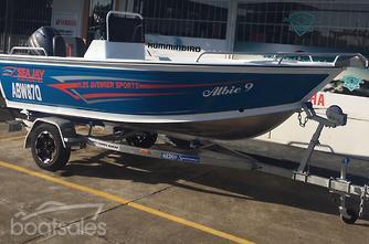 boats for sale in australia