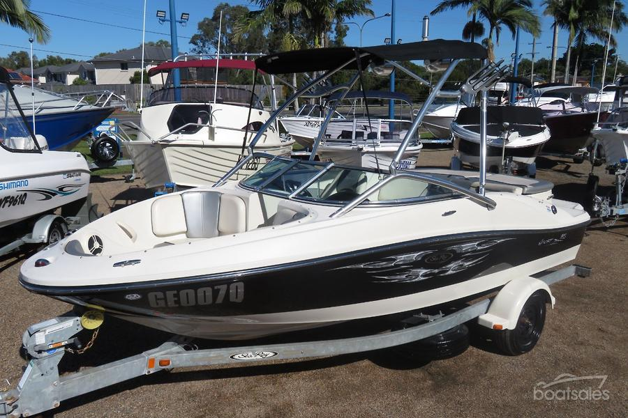 2008 SEA RAY 185 SPORTS BOWRIDER-OAG-AD-17401395 - boatsales