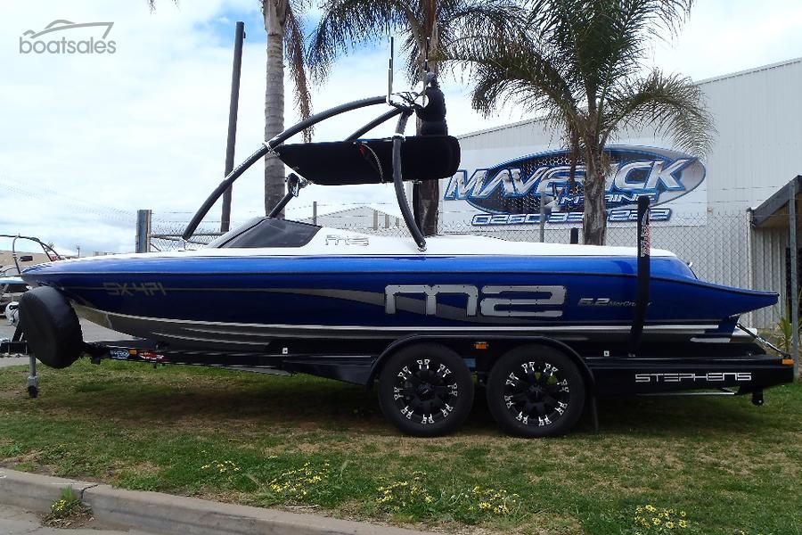 2019 STEPHENS M2-OAG-AD-16084067 - boatsales com au
