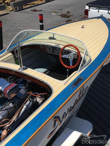 Used 1968 PETER WILLIAMS Walkabout Boat For Sale