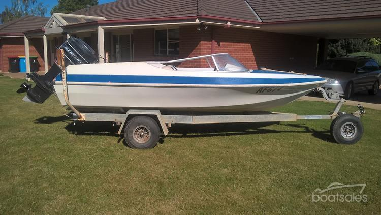 bp5409409950529570715 pride boats for sale in australia boatsales com au 1986 Chris Craft 19 Cavalier at readyjetset.co