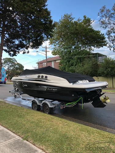 larson boats for sale in australia boatsales com au rh boatsales com au 2001 Larson Boat Bimimi Top 2001 Larson Boat Green