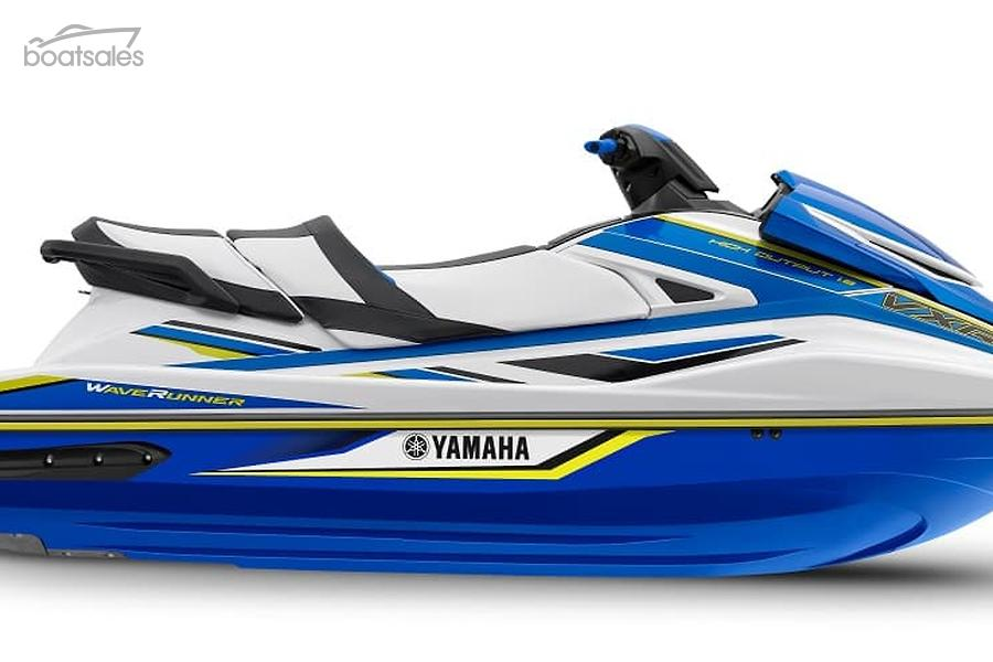 2019 Yamaha VXR-SHRM-AD-513424 - boatsales com au