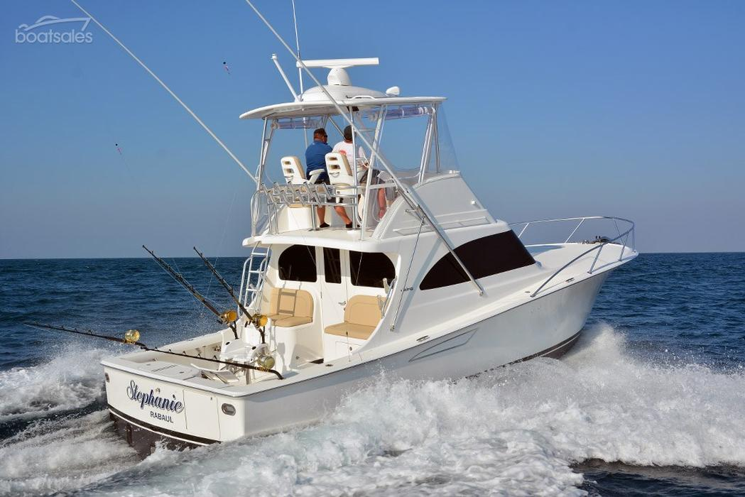 Viking 37 Billfish: Fishing Boat Review Boat News, Review & Advice - boatsales.com.au