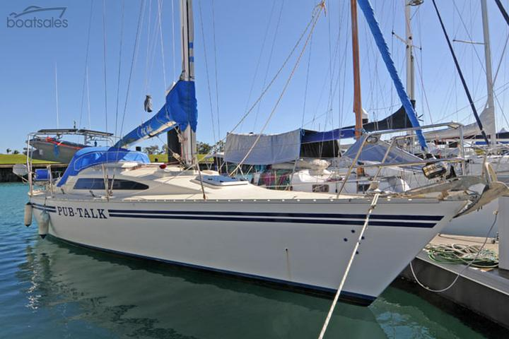FARR 38 PERFORMANCE CRUISER Boats for Sale in Australia - boatsales