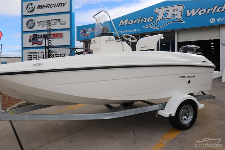 New Bayliner Boats for Sale in Australia - boatsales com au