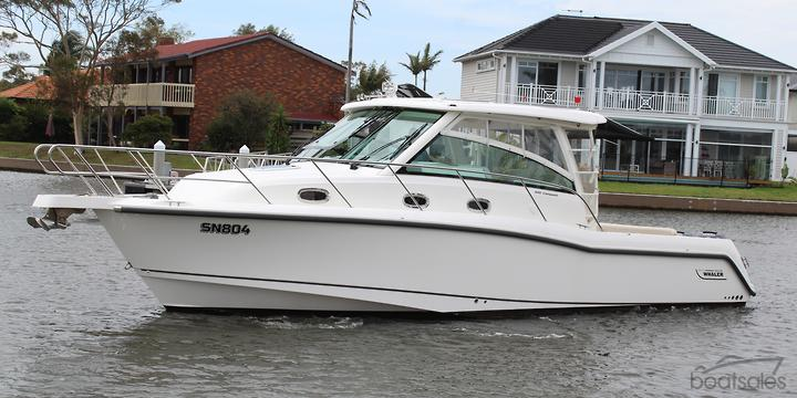 Dealer Used Hardtop Boats For Fishing Use For Sale In Australia Boatsales Com Au