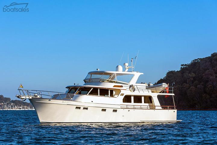 Marlow Yachts Boats for Sale in Australia - boatsales com au