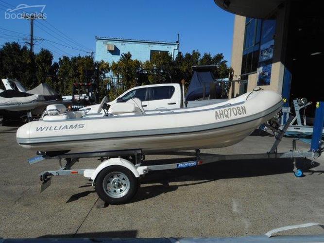 WILLIAMS Boats for Sale in Australia - boatsales com au
