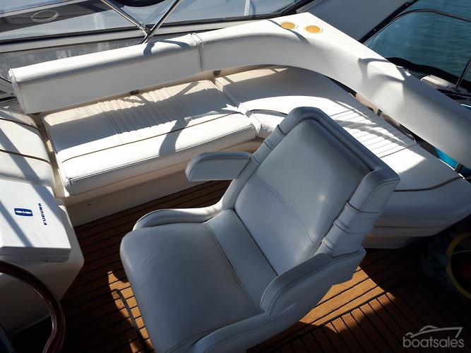 SEA RAY 400 Sedan Bridge Boats for Sale in Australia