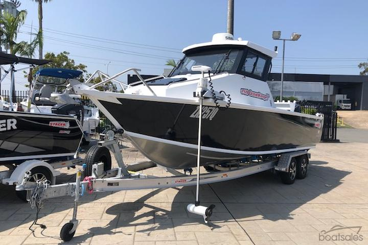 Dealer Used Hardtop Boats For Sale In Australia Boatsales Com Au